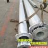 GH-39环形钢管杆独立避雷针塔烟囱接闪器25米30米钢管塔