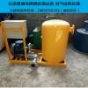 在使用沼气的同时配备一台沼气增压稳压系统,就更加安全了