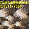亳州 建良冷拔丝 工艺品用丝 加工