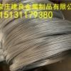 九江 镀锌铁丝生产 厂家供应 销售