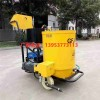 60L沥青路面灌缝机手动式沥青搅拌站小型移动式热熔釜