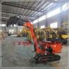 柴油履带式挖掘机家用室内小钩机先导液压挖土机